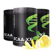 BCAA-XX, Storpack 3st