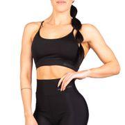 Gym Sport-bh Ella, Black