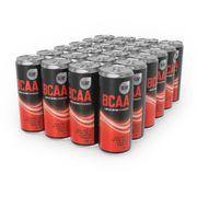 BCAA Energidrikk 24 st - Strawberry LTD