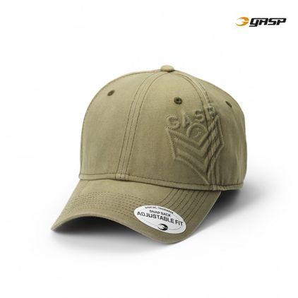 Gasp Broad Street Cap