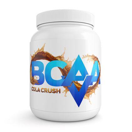 Aldrig Vila BCAA