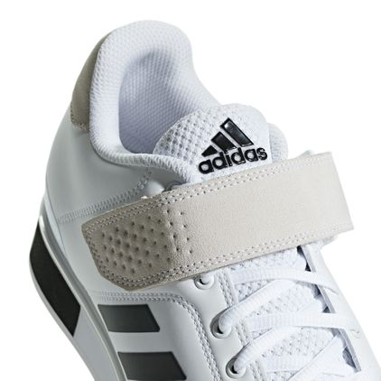 adidas Power Perfect II Weightlifting Shoes
