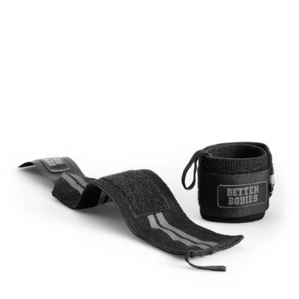 Better Bodies Elastic Wrist Wraps