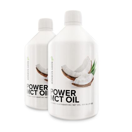 Power MCT Oil 2 st