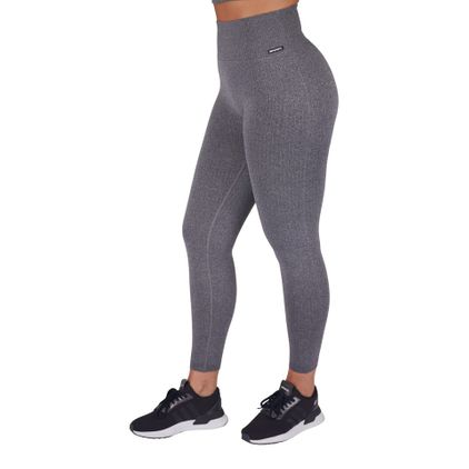 Seamless Lux Ribbed Tights