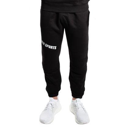 Basic Pant Christian, Black