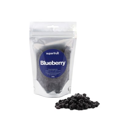 Superfruit Blueberry 200g
