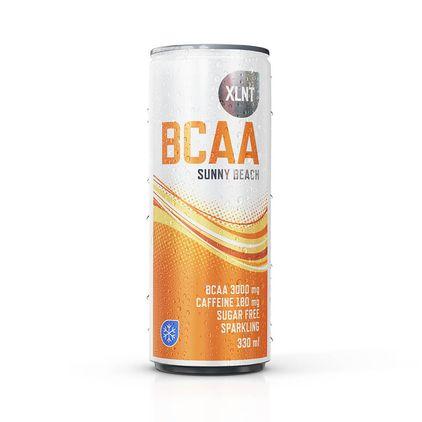 BCAA Energidrikk
