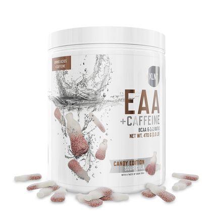 EAA + koffein